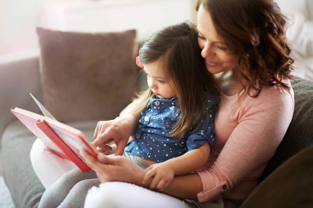 Books to Read with your Children