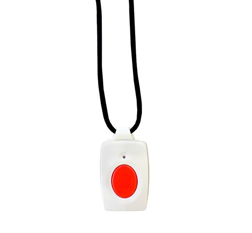 Stepping Stone School Emergency alert pendant