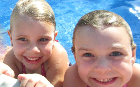 Austin Lifeguard And Swim Instructor Jobs Join Our Summer Camp Team
