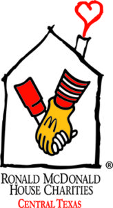 Stepping Stone Students Donate $6500 to Ronald McDonald House Charities