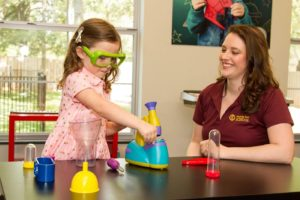 Austin Developmental Preschool Programs at Stepping Stone School