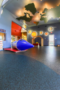 Stepping Stone School Austin PreSchool Campus Design